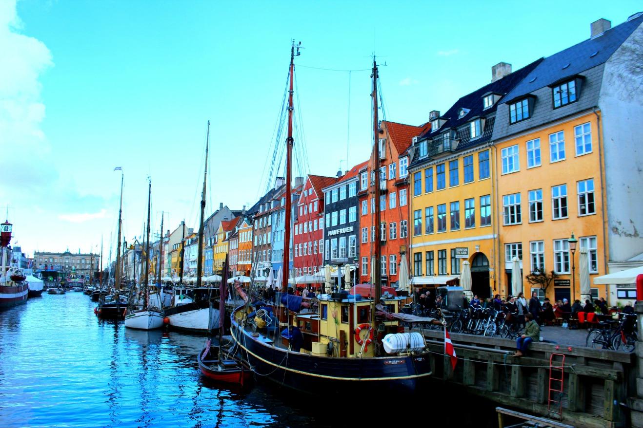 12 things to do in Copenhagen