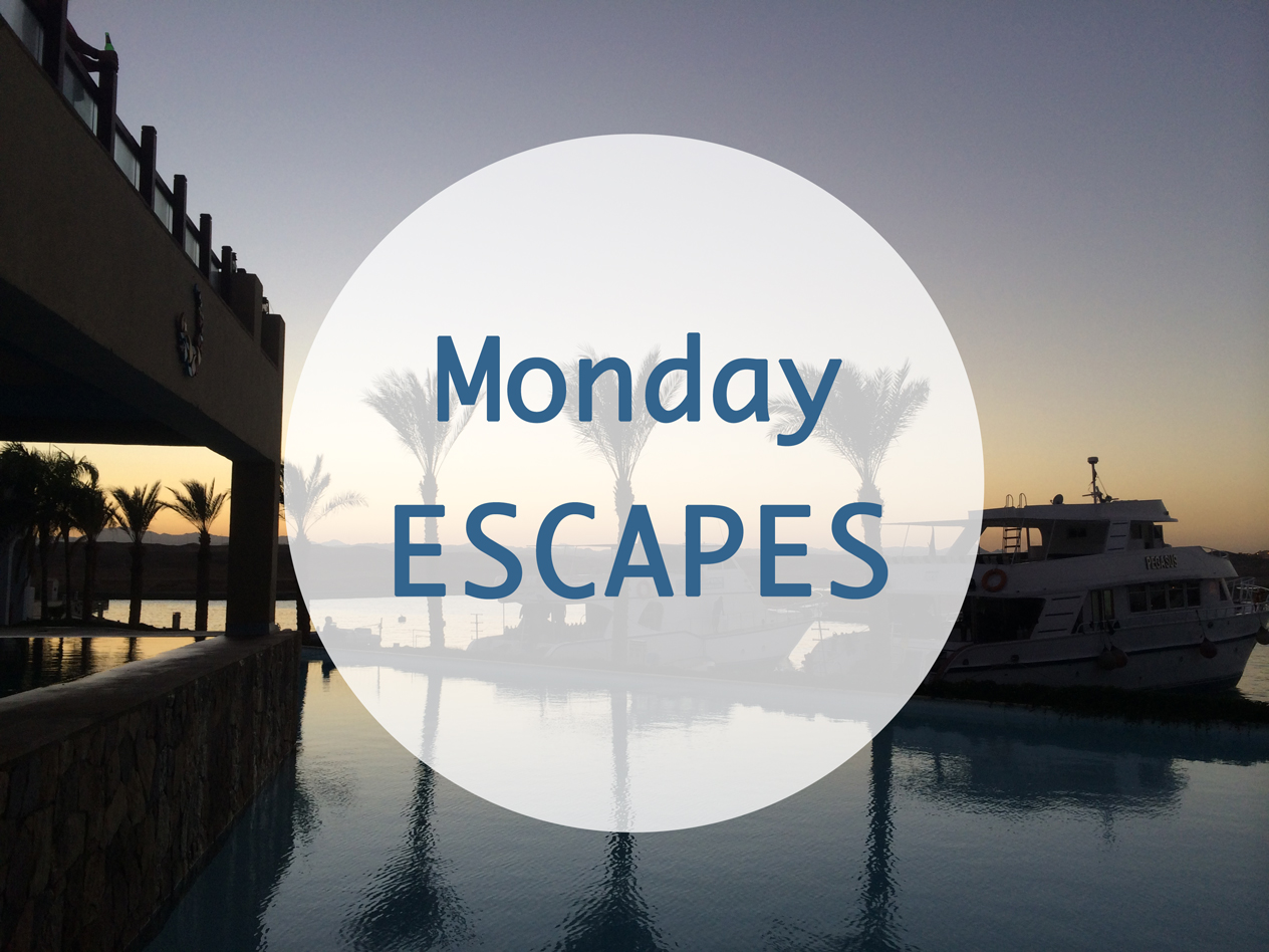 Monday Escapes #2