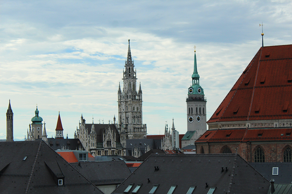 20 things you should know before moving to Munich