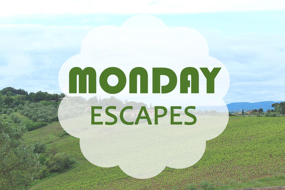 Monday Escapes #7