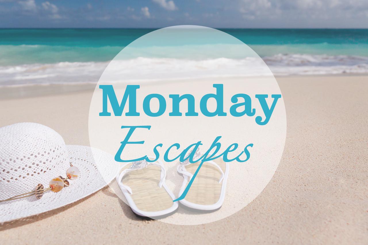Monday Escapes #20