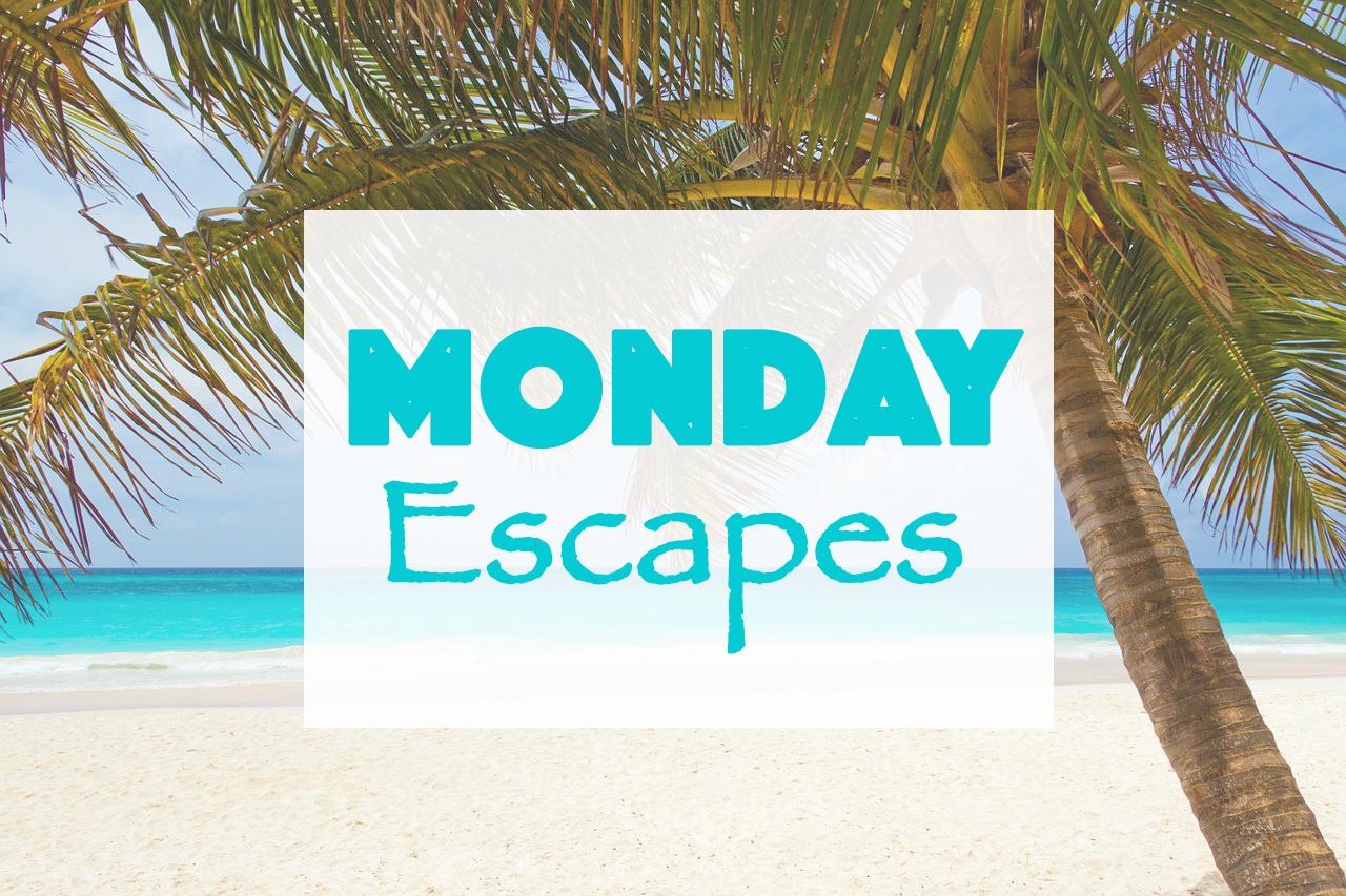 Monday Escapes #22