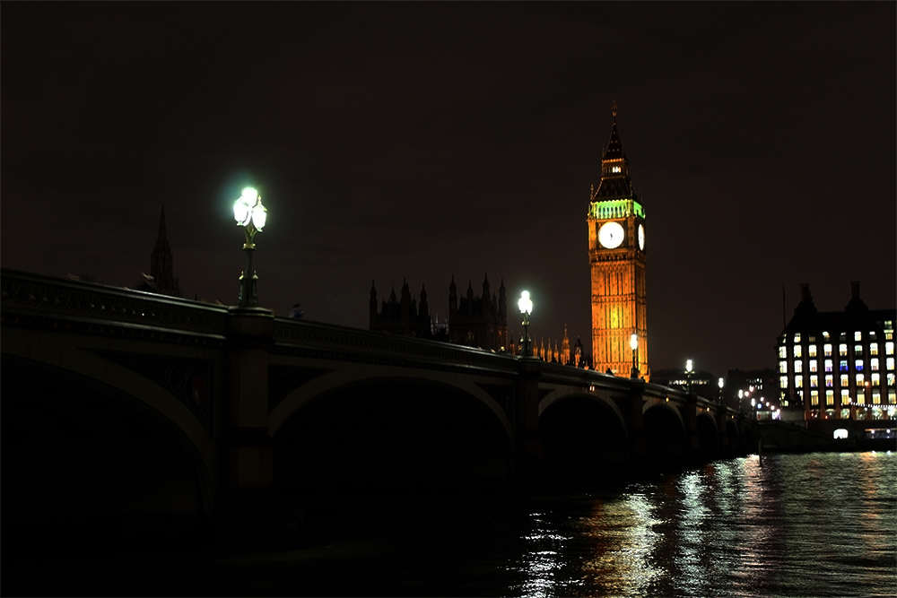 Survival tips for tourists in London