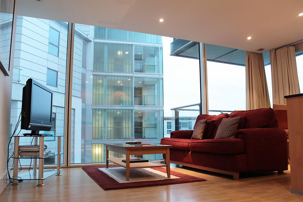 Marlin Apartments, London