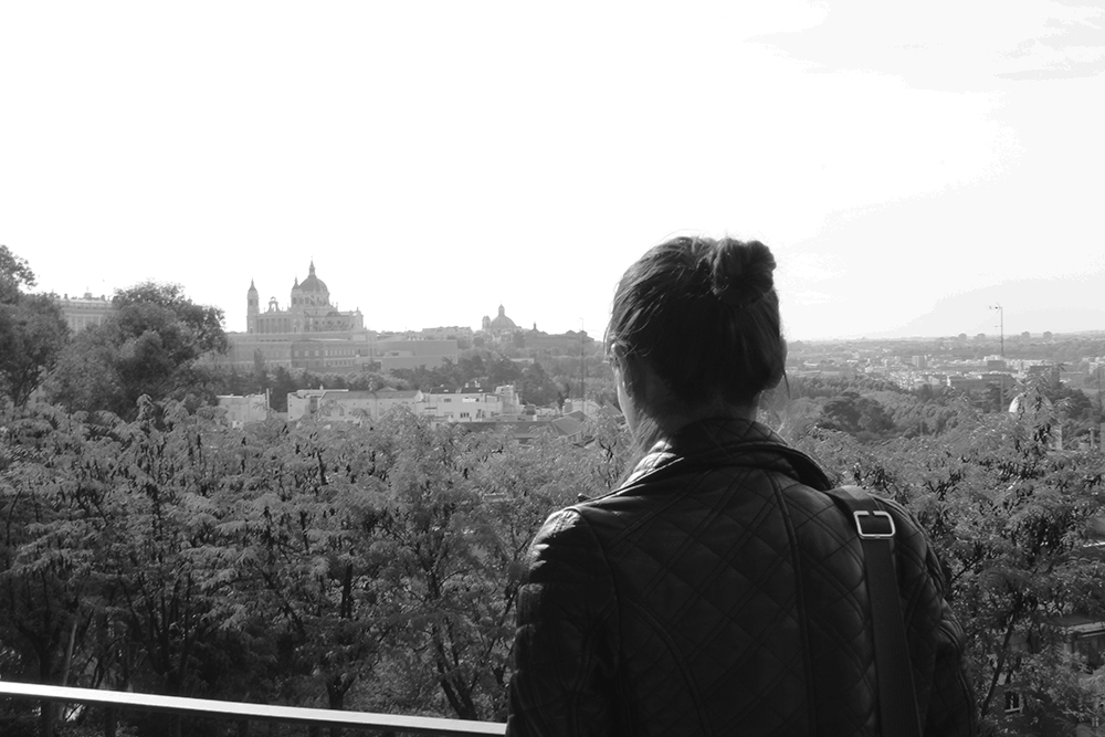 Coping with sickness while traveling