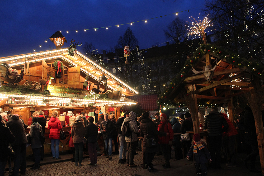7 tips to enjoy the Christmas Markets season in Germany