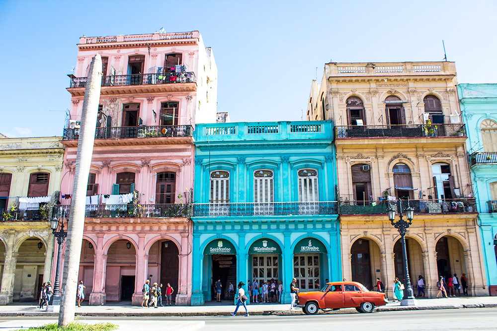 10 Must do's in Havana