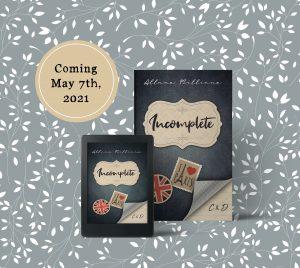 book Incomplete by Allane Milliane